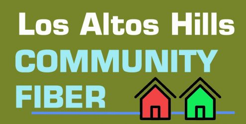 Los Altos Hills Community Fiber